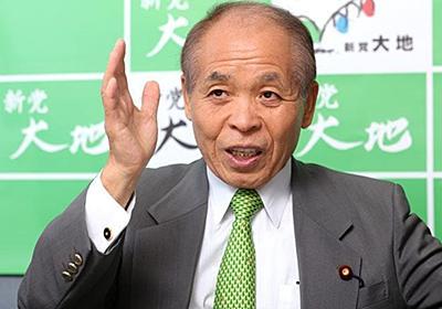 鈴木宗男氏「北方領土への誤解が多すぎる」 | この政治家に「ありのまま」を聞きたい | 東洋経済オンライン | 経済ニュースの新基準