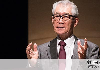 ノーベル賞の本庶氏、22億円申告漏れ 国税局が指摘:朝日新聞デジタル
