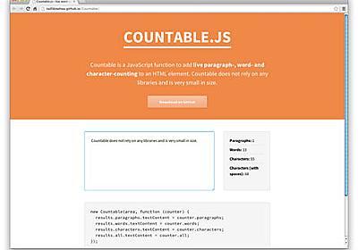 次のレベルまでWEBサイトを引き上げてくれるCSS、javascriptテクニック集 | DesignDevelop