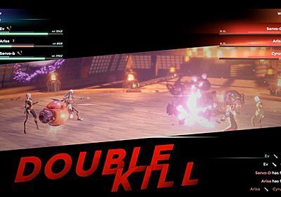 JRPGライクなパーティー同士で戦うPvP『AVARIAvs』開発中。RPGでおなじみのターン制戦闘を対人に特化 | AUTOMATON