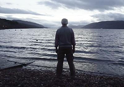 ネス湖のネッシーを四半世紀も探し続けている本物のモンスターハンター - GIGAZINE