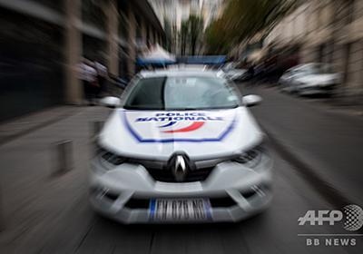 根拠ないうわさが発端か、仏でロマ人狙った暴力相次ぐ 20人逮捕 写真1枚 国際ニュース:AFPBB News