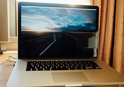 Mac Book ProでRaspbian Jessie with PIXELを起動してみた - karaage. [からあげ]