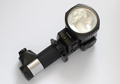 Canon SPEEDLITE 480EG | 出張撮影 スタジオたいとう ☆割引中
