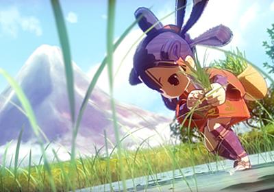 「農林水産省のHPが攻略wiki」ガチすぎる稲作でキャラクターを強化するゲーム「天穂のサクナヒメ」が楽しそう - Togetter