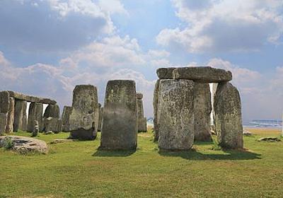 「ストーンヘンジの巨石は一体どこから運ばれて来たのか?」という長年の謎が解明される - GIGAZINE