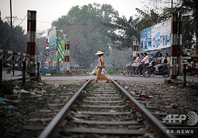 中国で強制結婚させられたミャンマー人女性、推計7500人 報告 写真1枚 国際ニュース:AFPBB News
