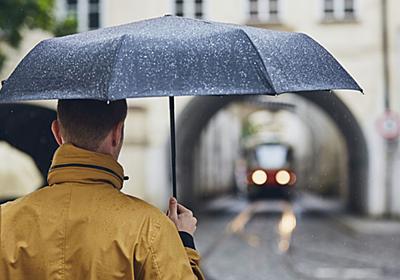 雨が降った時にふと感じる独特の匂いの正体は一体何なのか? - GIGAZINE