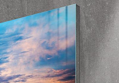 壁のように巨大なサムスンの「未来のテレビ」には、革新的なディスプレイ技術が詰め込まれている|WIRED.jp