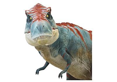 """Wordに全人類待望の""""暴れ回るティラノサウルス""""表示機能が追加 「虚構かと思った」「退職願に入れたい」 - ねとらぼ"""