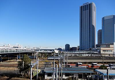 ただの住宅地「新川崎」に住んでいたら、勝手に7年が経った - SUUMOタウン