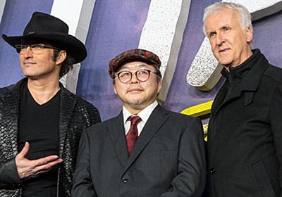 キャメロンが「銃夢」を映画化、「アリータ:バトル・エンジェル」22日公開【エンタメCLIP】