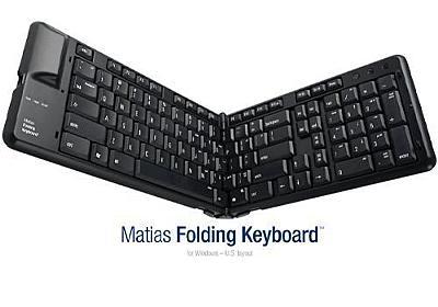 Amazon.co.jp: Matias BluetoothFoldingKeyboard PC Wireless JIS: Personal Computer