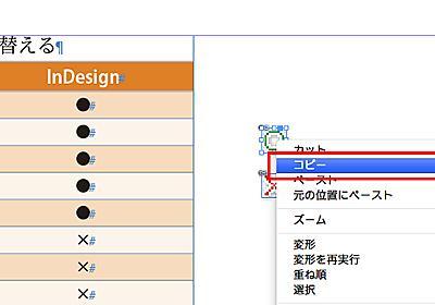 【InDesign】[検索と置換]で文字をアンカー付きオブジェクトに一括置換 | Blue-Screeeeeeen․net | よそいちのDTPメモ