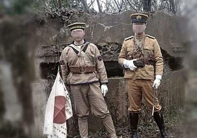 「精神日本人」を罰する「国家尊厳法」の制定、ジャッキー・チェン氏らが提案書―中国メディア - レコードチャイナ