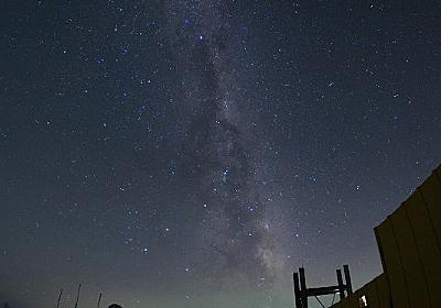 南極のオーロラを360度カメラ「THETA S」で撮ってみた - ソレドコ