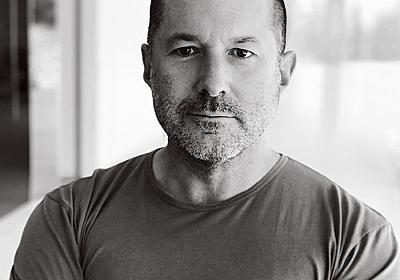 ジョナサン・アイブに聞く『iPhone X』のデザイン哲学 « Instrumental™