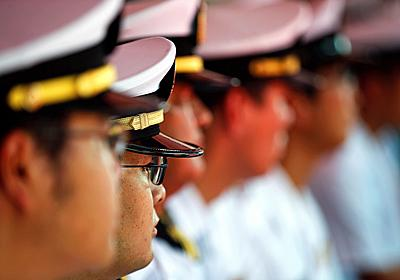 自衛隊とイラン革命防衛隊の交戦「現実味帯びる」。米軍主導の有志連合参加が意味すること | BUSINESS INSIDER JAPAN