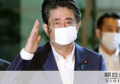 内閣支持率、「岩盤支持層」だった30代も低下 背景は:朝日新聞デジタル