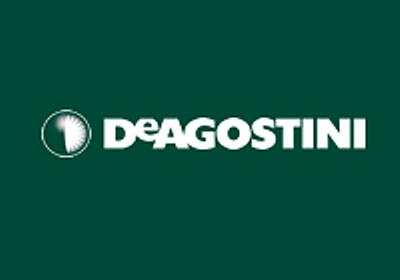 DeAGOSTINI デアゴスティーニ・ジャパン