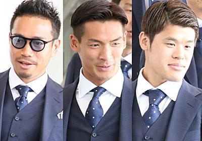 ハリルの功績、なかったコトにするな! 日本代表の選手らが謝意、続々 : J-CASTニュース