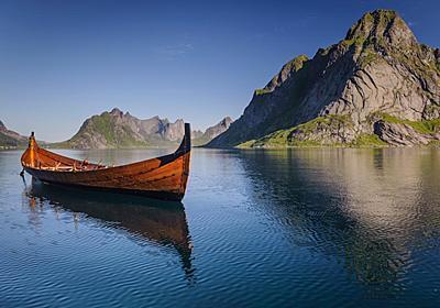 バイキング、知られざるその壮大な歴史 | ナショナルジオグラフィック日本版サイト