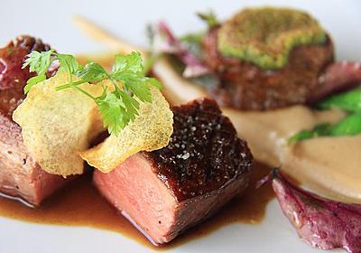 フルコース料理がリーズナブルな価格で食べられる、お薦めのフレンチレストラン5選(東京編)!たまには美味しいフレンチを食べよう。 - SONOTA