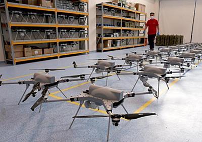 殺人AI兵器、リビアで実戦に使用されたとの報告 確認されたのは世界初 - ライブドアニュース