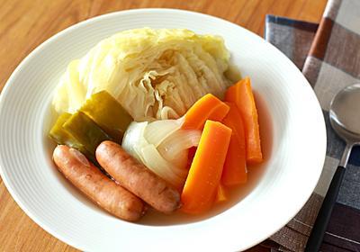 ぜ~んぶ炊飯器に入れて炊くだけ!無理なく1食で野菜350g食べられる、究極の野菜もりもりレシピ - ぐるなび みんなのごはん