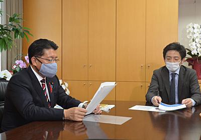 平井デジタル相に「ブロックチェーンを国家戦略に」と直接要望、JBA加納代表理事   coindesk JAPAN   コインデスク・ジャパン