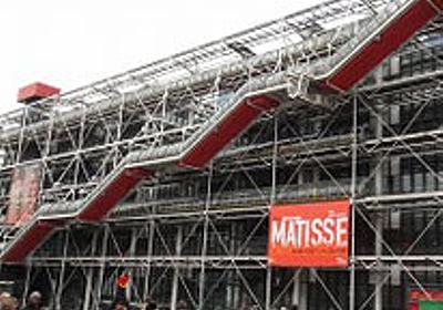 日本のマンガがヨーロッパ最大の美術館を席巻!! 仏・マンガイベントを現地レポート!|日刊サイゾー