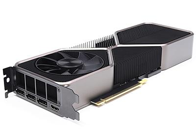 【Hothotレビュー】前世代比2倍の性能はダテじゃない! 4Kゲーミングが現実的になった「GeForce RTX 3080」 - PC Watch