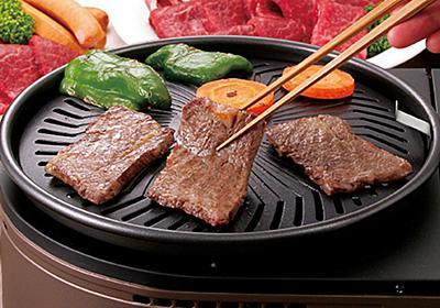 焼肉専用コンロ「やきまる」が、目標の5倍も売れているワケ (1/5) - ITmedia ビジネスオンライン