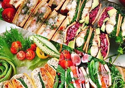 高野豆腐でサンドイッチ!「高野豆腐サンド」のコツとレシピまとめ(動画有) - お砂糖味醂なし生活!ほっこりおうちごはん