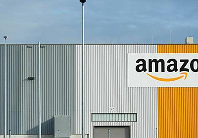 Amazonの労働者たちが1年で最大の商戦「ブラックフライデー」セールを前にスト敢行を宣言 - GIGAZINE
