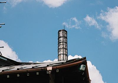古き良き街並みと新しい文化が融け合う北千住の魅力【まちと銭湯・タカラ湯】 - SUUMOタウン