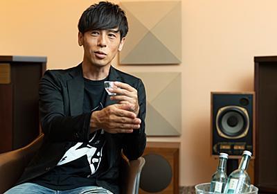 ミュージシャンが飲み会に集まらないのはなぜ? 音楽プロデューサー寺岡呼人「音楽と酒」を語る | GetNavi web ゲットナビ