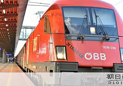 欧州で広がる「フライトは恥」 夜行列車が人気、背景は [世界の歩き方]:朝日新聞デジタル