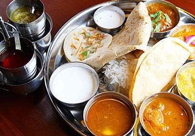 日本で「南インド料理屋」激増の意外な理由   食べれば世界がわかる!カレー経済圏   東洋経済オンライン   経済ニュースの新基準