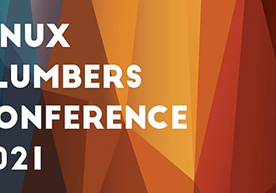 Linux Plumbers Conference 2021 (20-24 September 2021): Use of eBPF in cpu scheduler · Indico
