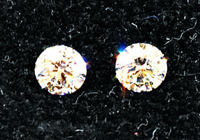 格安なのに輝き「本物」の衝撃 合成ダイヤ、買いますか:朝日新聞デジタル