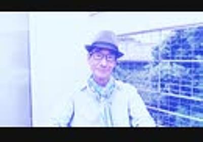 アイマス曲「薄荷」をビリーバンバン菅原進(72才)が歌ってみた。