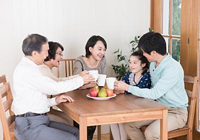政府統計はいつまで「標準世帯」を基準にするのか? - 霞が関から見た永田町