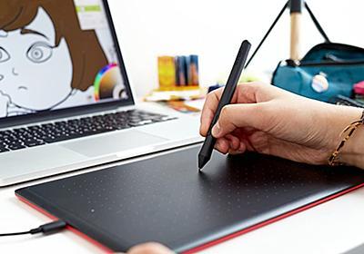 Chromebookにも正式対応した「One by Wacom」は、イラスト制作だけでなく、仕事や学習用途にも使用できる、お手頃価格なペンタブ。 | ちょっと知りたいIT活用の備忘録