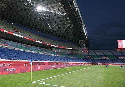 「男子サッカーは五輪に不必要」英紙記者が大胆提言!「重要だと思っているのはホンジュラス、韓国、開催国…」 | サッカーダイジェストWeb
