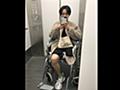 [無いものの存在]_01: 右足を切断しました|青木彬|note