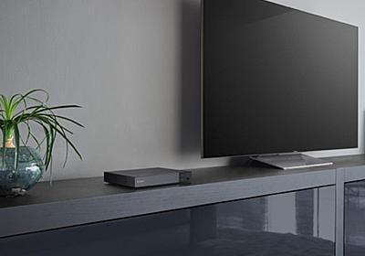 ソニー、Bluetoothでの音楽再生ができるBDプレーヤー「BDP-S6700」--LDACにも対応 - CNET Japan