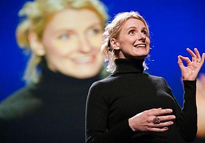 Elizabeth Gilbert: Your elusive creative genius | TED Talk