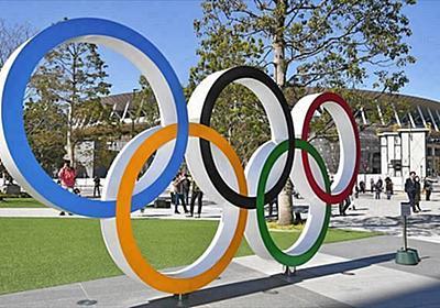 IOC 東京のコロナ感染者急増「コメントするのは私ではない」:東京新聞 TOKYO Web