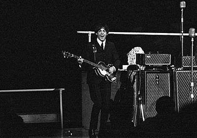 ビートルズ唯一のライヴアルバムの「リマスタリング物語」|WIRED.jp